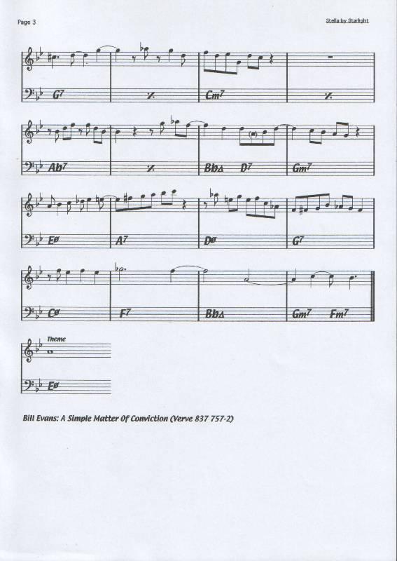 Solo Transcriptions (Piano) « saxopedia